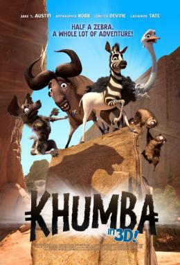 photo 32/32 - Khumba