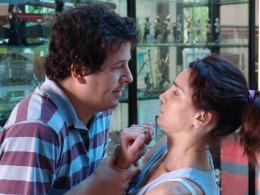 Sergio Boris Sergio Boris, Valeria Bertuccelli photo 2 sur 4