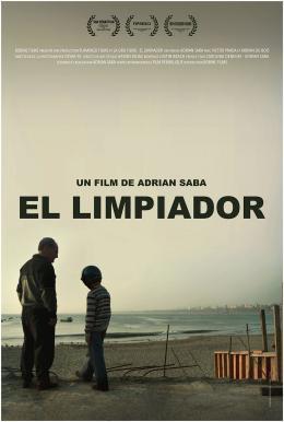 photo 5/5 - El Limpiador - © Bobine films