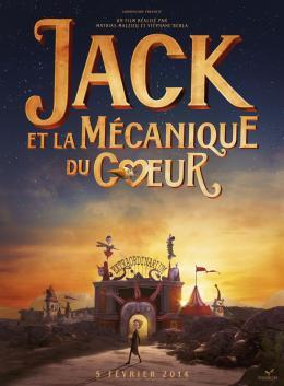 photo 36/37 - Jack et la mécanique du coeur - © EuropaCorp Distribution