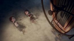 photo 23/37 - Jack et la m�canique du coeur - © EuropaCorp Distribution