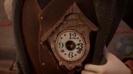 photo 4/37 - Jack et la mécanique du coeur - © EuropaCorp Distribution