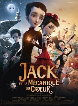 photo 37/37 - Jack et la mécanique du coeur - © EuropaCorp Distribution