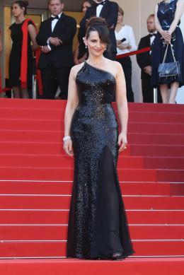 Juliette Binoche Cannes 2017 Clôture Tapis photo 3 sur 332