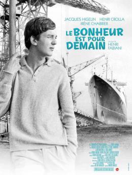 photo 8/8 - Jacques Higelin - Le Bonheur est pour demain - © Solaris Distribution