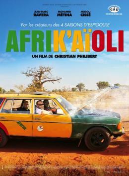 photo 1/1 - Afrik'Aïoli - © ADR Distribution