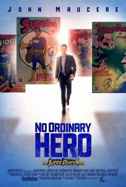 photo 1/1 - No Ordinary Hero : The SuperDeafy Movie