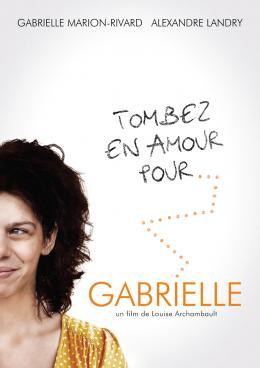 photo 7/7 - Gabrielle - © Haut et Court