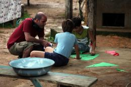 photo 4/20 - Marcos Bernstein, Joao Guilherme Avila - Mon Bel Oranger - © Distrib Films