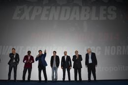 Wesley Snipes Expendables 3 - L'avant-première à Paris photo 10 sur 34