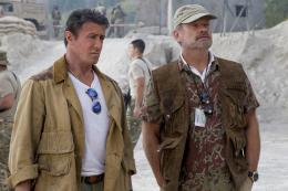 Expendables 3 Sylvester Stallone, Kelsey Grammer photo 2 sur 124