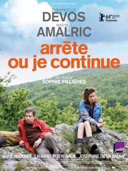 photo 13/18 - Arrête ou je continue - © Les Films du Losange