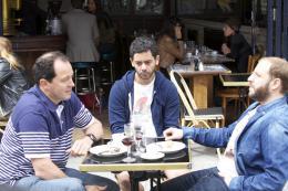 Situation Amoureuse : C'est compliqué Manu Payet, Jean-François Cayrey, Jean-Charles Clichet photo 9 sur 15