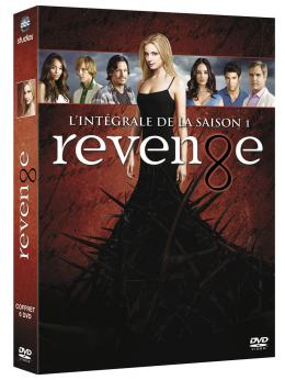 photo 1/12 - Revenge - Saison 1 - © ABC Studios