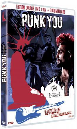 photo 6/6 - Punk You + Taqwacore, la naissance de l'Islam punk - © Bac Vidéo