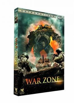 photo 2/2 - War Zone