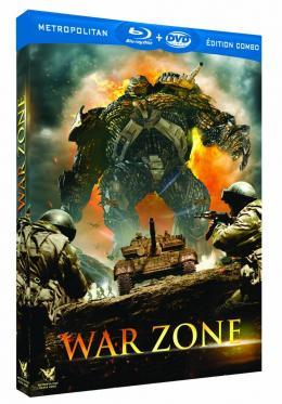 photo 1/2 - War Zone