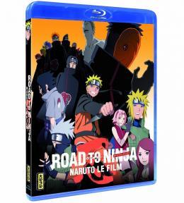 photo 1/2 - Naruto - Le Film : Road to Ninja - © Kana Home Video