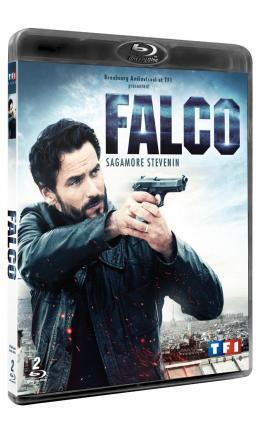 photo 1/2 - Falco, le dernier flic - © TF1 Vidéo