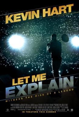 photo 3/3 - Kevin Hart : Let Me Explain