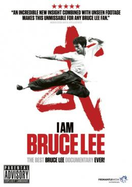 photo 2/2 - I am Bruce Lee