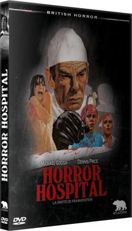 photo 1/3 - Horror Hospital - © Artus Films