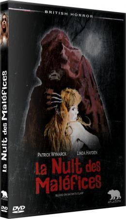 photo 1/3 - La Nuit des Maléfices - © Artus Films