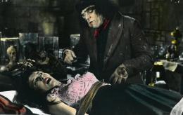 photo 3/3 - Le Sang du vampire - © Artus Films
