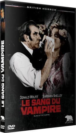 photo 1/3 - Le Sang du vampire - © Artus Films