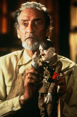 photo 3/4 - Puppet Master lll : La revanche de Toulon - © Artus Films