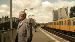photo 3/14 - Ryszard Ronczewski - Kaddish pour un ami - © Septième Factory