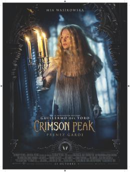 photo 68/75 - Crimson Peak - © Universal Pictures International