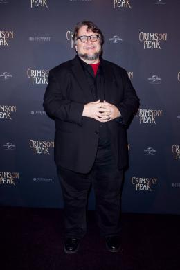 photo 44/75 - Guillermo Del Toro - Crimson Peak - © Universal Pictures International