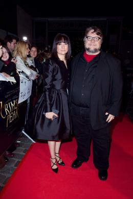 photo 45/75 - Guillermo Del Toro - Crimson Peak - © Universal Pictures International