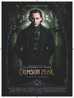 photo 71/75 - Crimson Peak - © Universal Pictures International