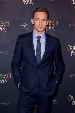 photo 40/75 - Tom Hiddleston - Crimson Peak - © Universal Pictures International