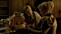 photo 32/75 - Charlie Hunnam, Mia Wasikowska - Crimson Peak - © Universal Pictures International France
