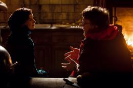 photo 21/75 - Jessica Chastain, Guillermo del Toro - Crimson Peak - © Universal Pictures International