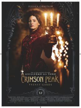 photo 69/75 - Crimson Peak - © Universal Pictures International