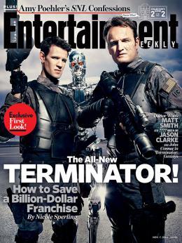photo 47/55 - Terminator : Genisys