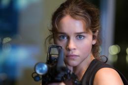 photo 11/55 - Emilia Clarke - Terminator : Genisys - © Image.net