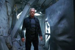 Terminator : Genisys Arnold Schwarzenegger photo 6 sur 55