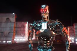 photo 5/55 - Terminator : Genisys - © Image.net