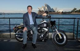 photo 32/55 - - Présentation du film à Sidney - Terminator : Genisys - © Image.net