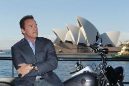 photo 37/55 - - Présentation du film à Sidney - Terminator : Genisys - © Image.net