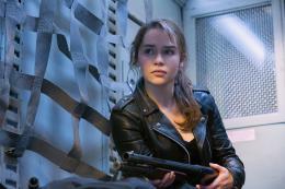Terminator : Genisys Emilia Clarke photo 2 sur 55