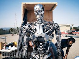 photo 24/55 - Terminator : Genisys