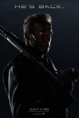 photo 45/55 - Terminator : Genisys - © Paramount