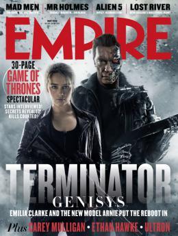 photo 46/55 - Terminator : Genisys