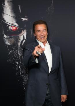 photo 29/55 - - Présentation du film à Sidney - Terminator : Genisys - © Image.net